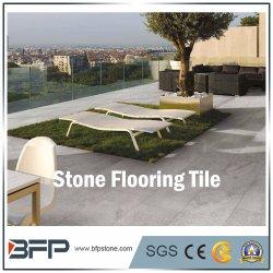 China cinza/branco/preto/Vermelho/Rosa/bege mosaico de granito de pedra de calçada/Piso/revestimento de paredes