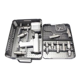 Sliver Color Multifuctional Bone Drill and SAW System(좁은 색상 다기관 골격 드릴 및 톱 시스템 성능