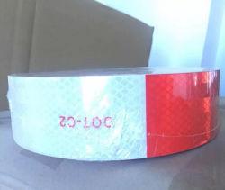 """7 Augenfälligkeit-Band """" des Weiß-11 """" rotes reflektierendes EGP-DOT-C2"""