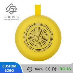 Mini de silicona resistente al agua portátil inalámbrico ducha altavoz Bluetooth