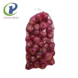 Рр полимерная Джэй Лино Net кулиской сетки в сумке на картофель и лук