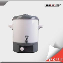27L de elektrische Pot van de Jam met Tijdopnemer en Spuiten