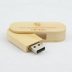Индивидуальный логотип дерева Memory Stick USB флэш-накопитель USB из дерева древесины драйвер USB Flash 2 ГБ, 4 ГБ, 8 ГБ, 16 ГБ, 32 ГБ