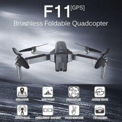 最もよい品質RCの無人機Uav専門の高レベルQuadcopter F11