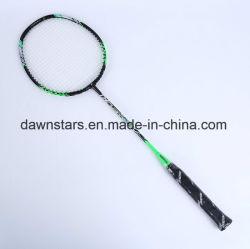 2020 Hot Selling Carbon Aluminium Badminton Racquet in hoher Qualität