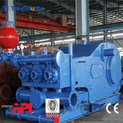 И капитальный ремонт скважин буровой установки /буровых установок для бурения скважин запасные части шламовый насос с
