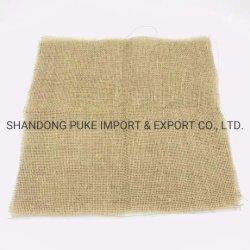 China-neues Hauptlieferungs-Produkt-Drapierung-Jutefaser-Leinwand-Gewebe 100%