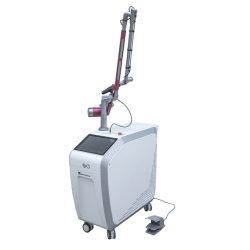 2019 последней высокой частоты Tattoo лазерный станок Q ND YAG лазер с FDA CE/Anti-Aging Салон красоты оборудование
