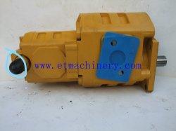 XCMGの車輪のローダーのZoomlionのトラッククレーンで使用される油圧ギヤポンプ