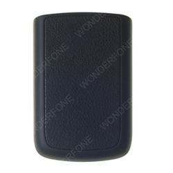 Couvercle de batterie ou le couvercle arrière pour Blackberry 9700