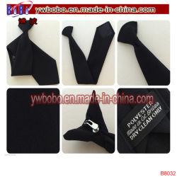 Großhandelsmänner yiwu-China bindet 100% Silk die Krawatten-Halsbekleidung (B8032)