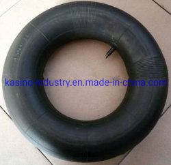 良質の手押し車の天然ゴムのタイヤおよび内部管400-8