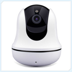 1080p HD P2p IR Wireless WiFi Smart домашних систем видеонаблюдения и IP камер для систем видеонаблюдения внутри помещений
