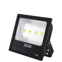 Energiesparendes hohes Lumen-im Freienbeleuchtung-Baugruppen-Typ 150W 200W 250W LED Flut-Beleuchtung