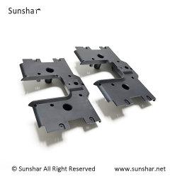 Обеспечивают Sunshar пластиковые впрыскивается формованием продукции для электронных компонентов