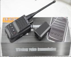 Monitor remoto de la policía (CW-04)