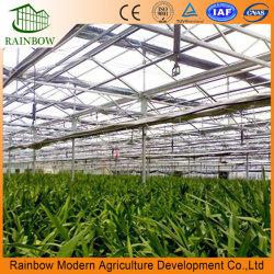 La pendaison de type système d'irrigation d'arrosage pour l'Horticulture serre