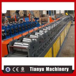 Novo Estilo de tela de toque de aço Hydro-Machinery Máquinas para fabricação de enquadramento de porta