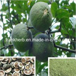 La inmadurez de la naranja agria en polvo (tratamiento de la retención de alimentos)