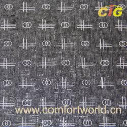 Borse in pelle per mobili stampati bagaglio in pelle per PVC