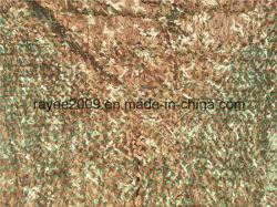 Mercado de la UE de compensación de camuflaje color de tela (con revestimiento de PU)