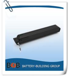 36V10ah-17ah Ebike Batterie-nachladbare Batterie der Batterie-Satz Li-Ionbatterie-Lithium-Batterie-elektrische Fahrrad-Batterie-Rückseiten-Zahnstangen-Batterieleistung-Batterie-LiFePO4