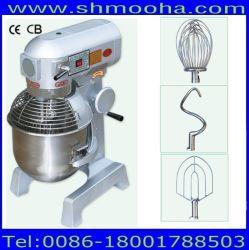 20 liter van de Planetarische Mixer/de Mixer van de Cake/de Mixer van het Voedsel/de Mixer van het Voedsel