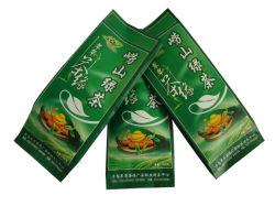 Боковые накладки из зеленого чая, ЭБУ подушек безопасности/Алюминиевый чайник чехол для приготовления чая и пластиковый пакет