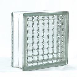 Venta caliente de ladrillo de vidrio ladrillo de cristal/ladrillo color