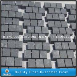 Granit naturel G603/G654/G687/G682/pavage de pavés de basalte/pavés pour jardin patio