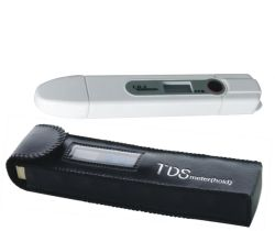 RO-systeemcomponent TDS-meter