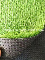 Gazon van de Hoogte van het Voetbal van het Gras van het Gras van het Gebied van de Voetbal van de goede Kwaliteit het Synthetische Mini Kunstmatige