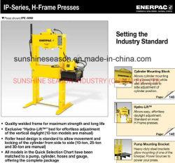 Enerpac hydraulique série IP, châssis en H Presses (IPE-5060)