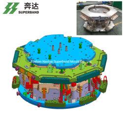 アルミニウム中国OEMはダイカスト型メーカーのアルミ鋳造の工具細工を