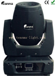 LED 90W Moving Head Spot Light Stage Lighting