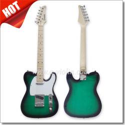 Toutes solides TL Style Telecaster guitare électrique (EGT10)