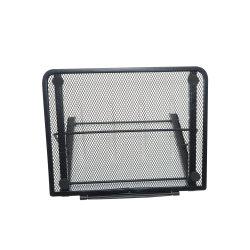 조절 가능한 데스크탑 노트북 스탠드 태블릿 PC Book Metal 인체공학적 노트북 스탠드