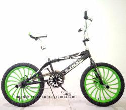 2017 горячая продажа легкосплавных колесных OPC Freestyle BMX Bike (FP-FSB-N01)
