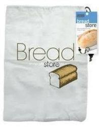A China o fabrico de pão de algodão Bag Personalizado