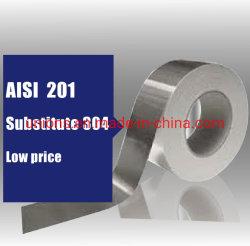 Высокий блеск высокая жесткость 201 304 316 316L 430 Китая цены на катушки из нержавеющей стали нержавеющая сталь 201 катушки поставщиков из нержавеющей стали