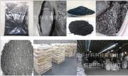 Suavidade matérias-primas Electrod carbono grafite de flocos de Usinagem