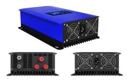 La deuxième génération, 2000W Wind Power Grid Tie Modèle de l'onduleur Sun-2000G2-Wal-LCD