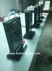 Rek van de Server van het Slot van de Deur van de douane het Acryl Elektronische