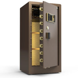 Commerce de gros hôtel Smart Verrouillage clavier électronique un coffre-fort numérique