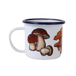 كوب كوب قهوة مملح مع شعار بقهوة ذات لون مالح مع الإكرامية ذات الإكرامية ذات الإكرامية الطباعة