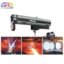 Bright HMI 2500W étape manuelle Suivez Spot Light