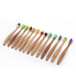 Beerpensel Bamboe tandenborstel hoogwaardige producten milieubescherming duurzaam