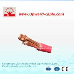 Проводник из бескислородной меди 6 мм2 электрический провод для удержания