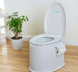L'injection moule en plastique pour la Toilette Toilette portative porcelaine sanitaire