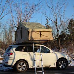 O SUV 4X4 Tenda de tejadilho Camping Tenda Carro Capota de Lona com toldo sobre venda